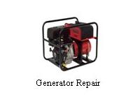 Rebuilding Repairing Rewinding Servicing Pumps Generators