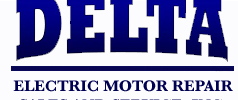 Delta | Electric Motor Repair Sales And Service, Inc