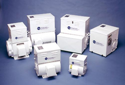 Rotary Phase Converters
